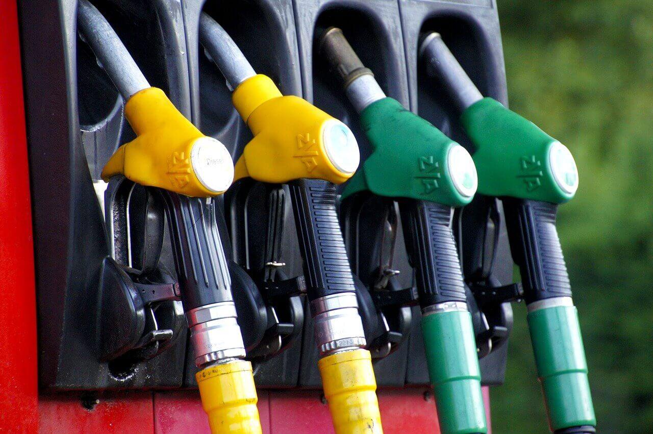benzin fiyatı 2020