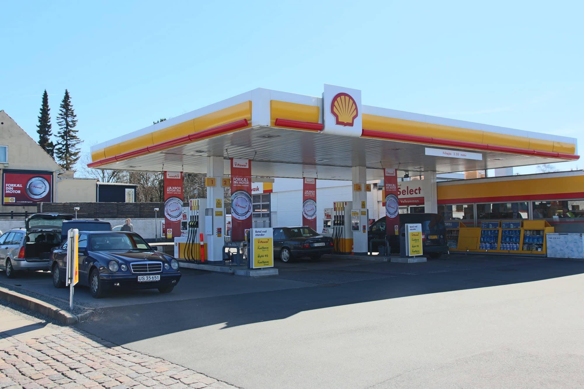shell pompa fiyatları