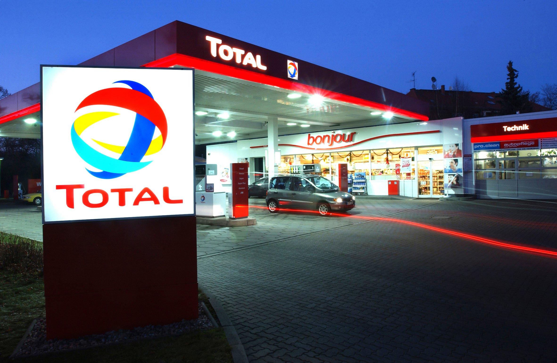 total pompa fiyatları 2020